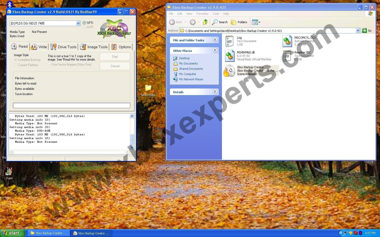 xbox backup creator 2.9 download